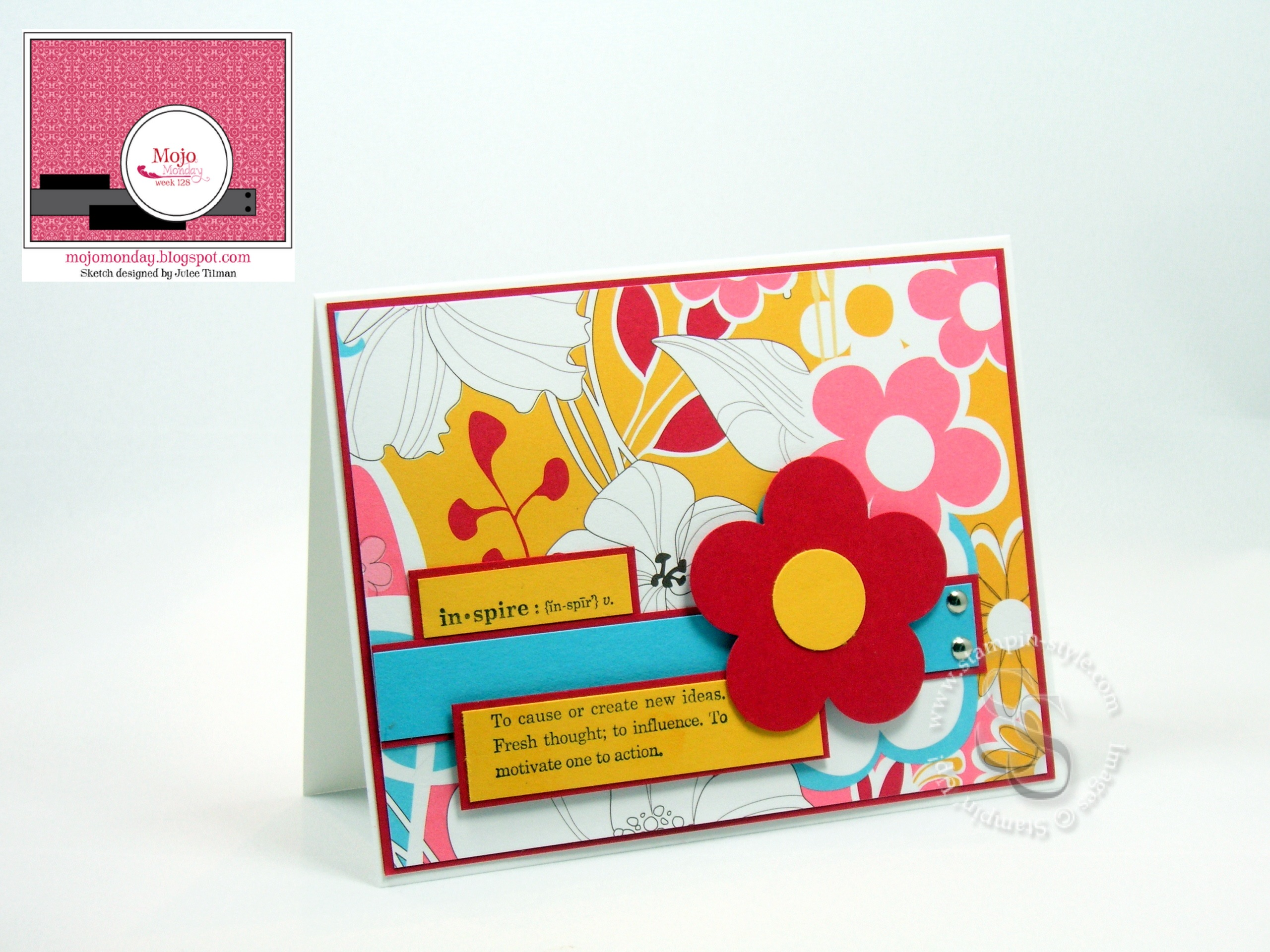 Stampin Style Paper Punches
