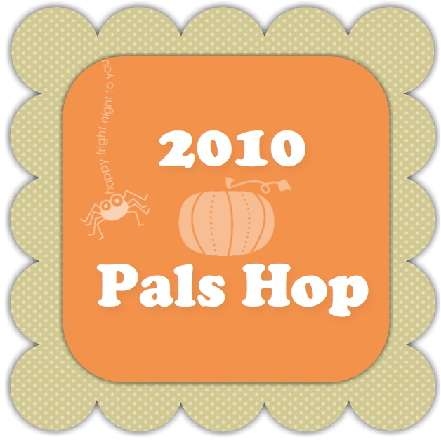 September Hop Graphic