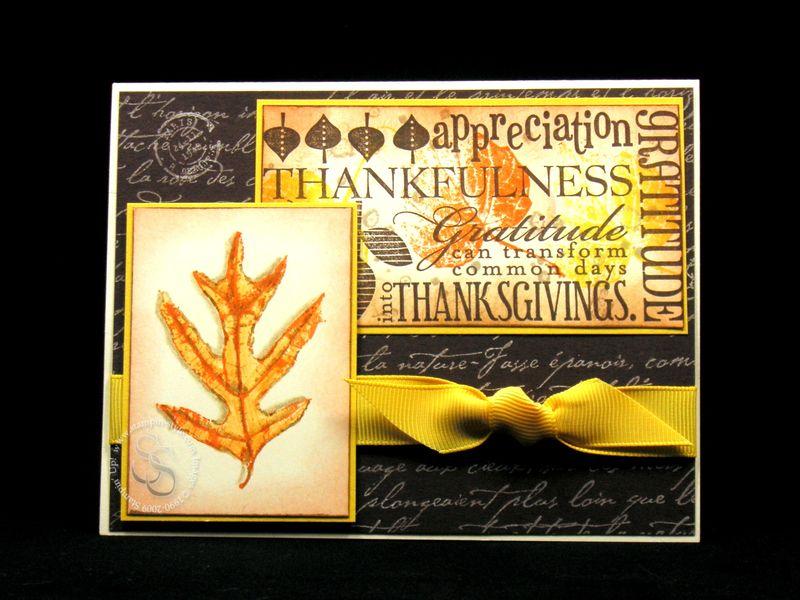ThankfulSS