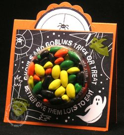 Halloween Sweet Treat CropSS