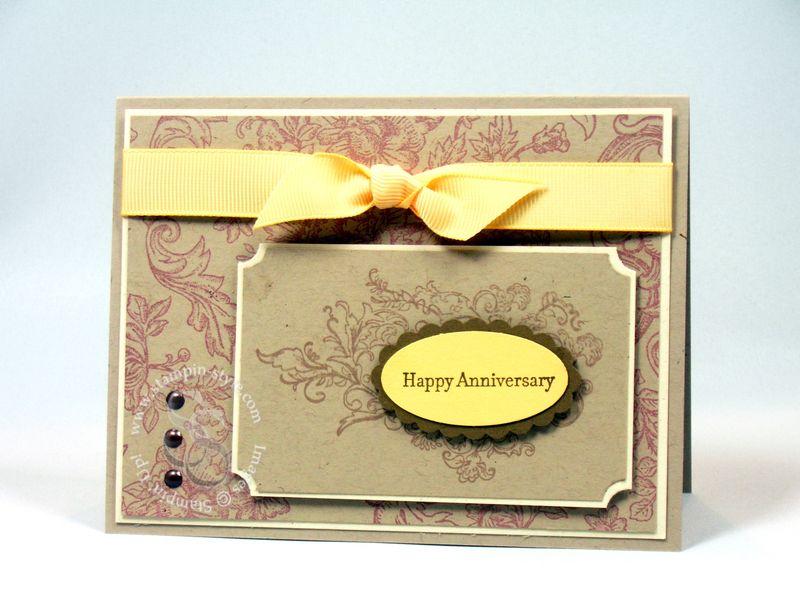 Happy AnniversarySS