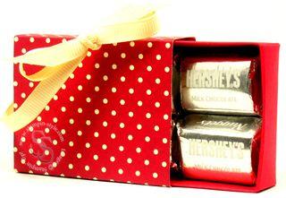 Valentine Matchbox Open2SS