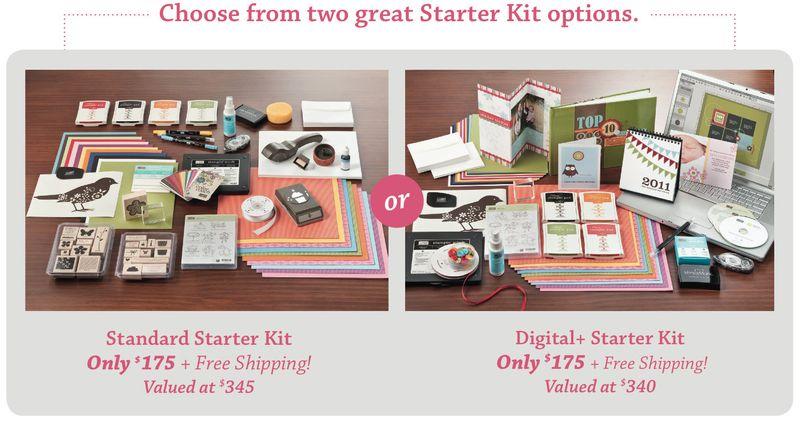 $175 Starter Kit