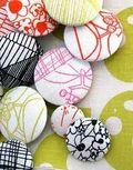 Button variety