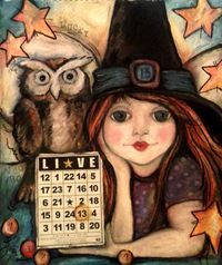 Bewitching Fairy Magic Lucky 13 small