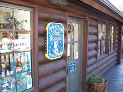 Idyllwild Soap Shop