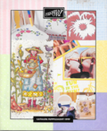 1999 Catalog Supplement Cover
