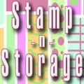 Stamp-n-Storage - 200x200 Logo
