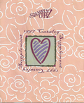 1997 Catalog Supplement Cover