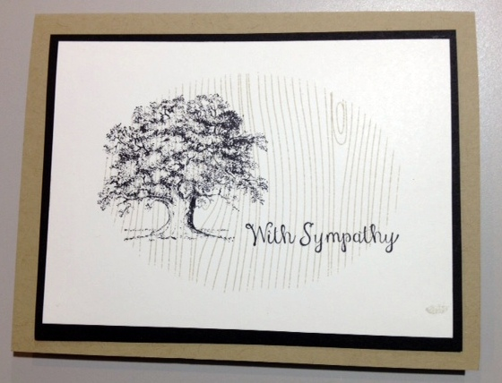 With Sympathy 2