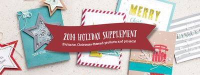 Holiday supplement