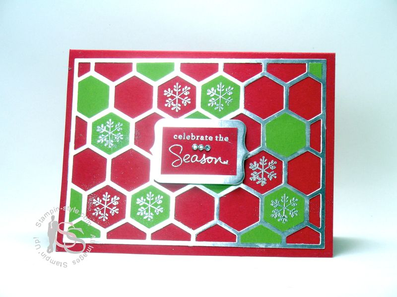 Stampin-Style: Christmas