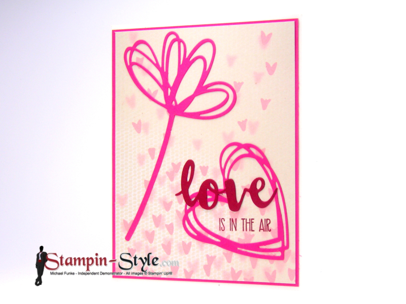 Sunshine Saying card