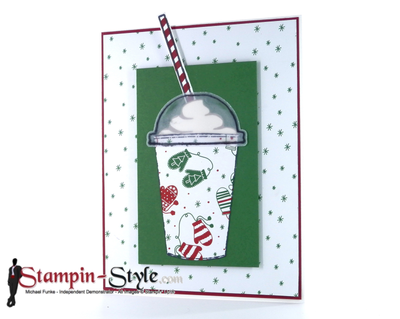 Merry CafeSmoothy