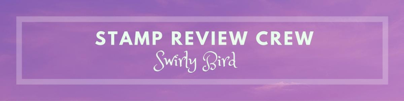 Swirly Bird banner