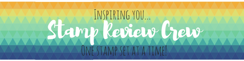 Stamp Review Crew blog banner